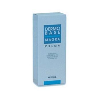 Perrigo Italia Dermobase Crema Magra 100 Ml Nuova Formula