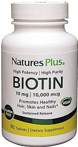 La Strega Biotina 90 Tavolette 10 Mg