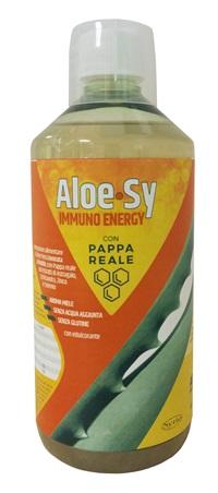 Syrio Aloe Sy Immuno Energy 1000 Ml