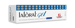 Pharmasuisse Laboratories Ialoral Gel 75 Ml