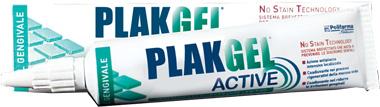 Polifarma Benessere Plak Gel Active 30 Ml