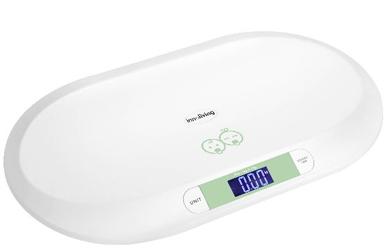 Innoliving Bilancia Digitale Baby Capacita' 20 Kg
