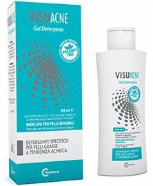 Visufarma Visuacne Gel Detergente 150 Ml