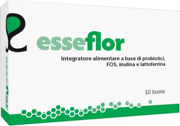 Essecore Esseflor 10 Bustine