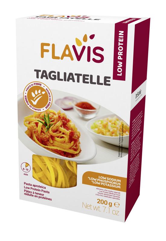 Flavis Tagliatelle,200g