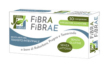 E.f.a.s. Fibra Fibrae 30 Compresse