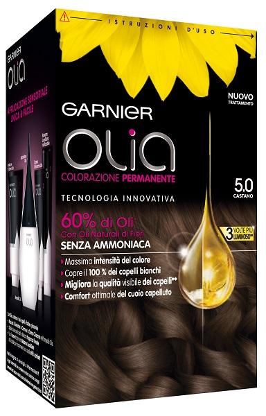 Garnier Olia 5,0 Castano