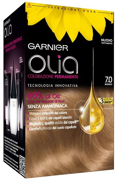 Garnier Olia 7,0 Biondo