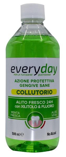 So.farma.morra Everyday Collutorio Azione Protettiva Gengive Sane 500 Ml