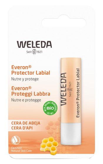 Weleda Italia Proteggi Labbra 4,8 G