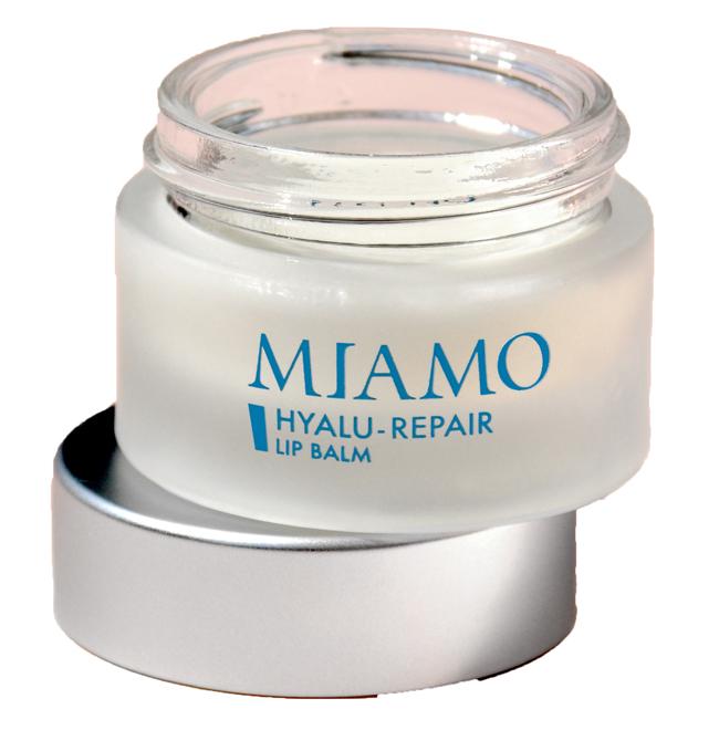 Med Miamo Longevity Plus Hyalu Repair Lip Balm 15 Ml