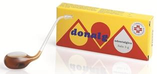 Donalg Gocce 1 Fiala 3 Ml