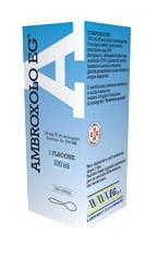 Ambroxolo Eg 15 Mg/5 Ml Sciroppo Flacone 200 Ml