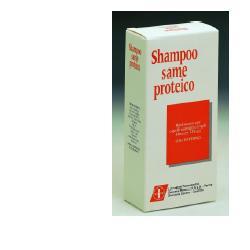 Savoma Medicinali Same Shampoo Proteico 125ml
