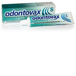 Fagit Odontovax S Dentifricio Denti Sensibili 75 Ml