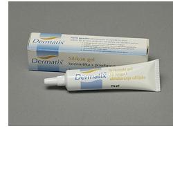Meda Pharma Dermatix Gel Silicone 15 G