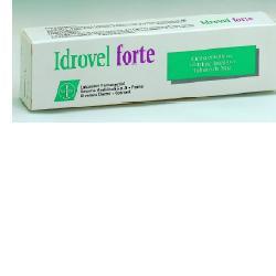 Savoma Medicinali Idrovel Forte Crema 50 G
