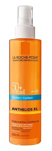 La Roche Posay phas Anthelios Olio Spf50 200 Ml