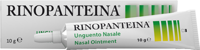 D.m.g. Italia Rinopanteina Unguento 10 G