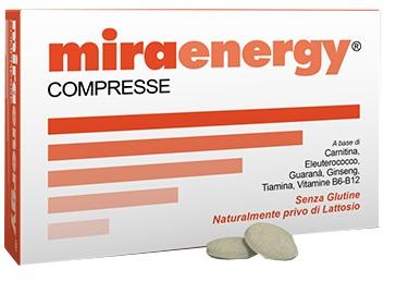 Shedir Pharma Unipersonale Miraenergy 40 Compresse