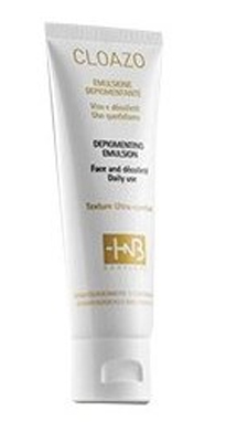 Derma team Cloazo Emulsione Depigmentante 40 Ml