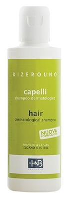 Derma-team Dizerouno Capelli Shampoo 200 Ml