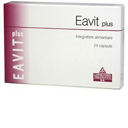 Lab.terapeutico M.r. Eavit Plus 24 Capsule 16 3 G