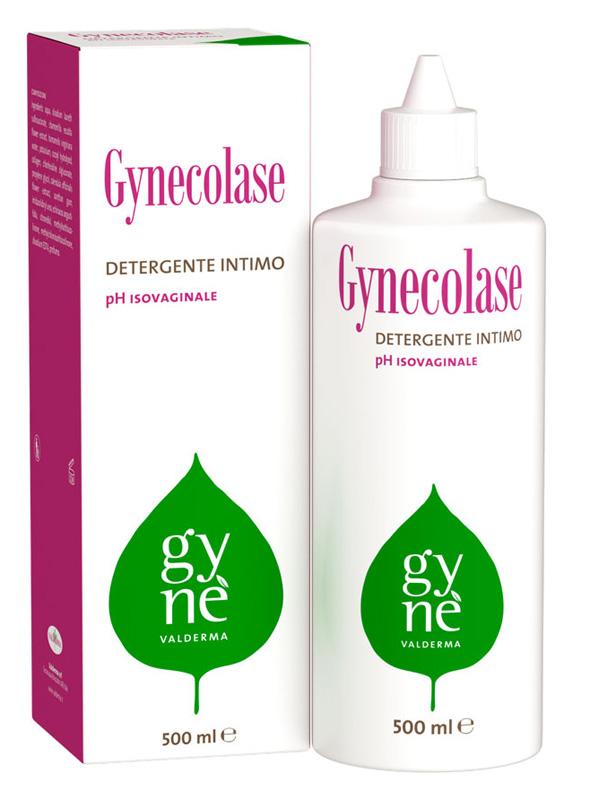 Valderma Gynecolase Det Int 250ml
