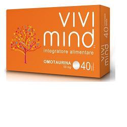 Fb Health Vivimind 40 Compresse