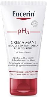 Beiersdorf Eucerin Ph5 Mani Crema 75 Ml