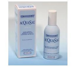 Scharper Acquasal Spray Soluzione Isotonica Irrigazione Nasale Spray 100ml