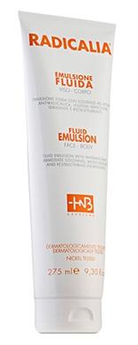 Derma-team Radicalia Emulsione Fluida Per Viso E Corpo 275 Ml