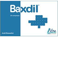 Lanova Farmaceutici Baxdil 30 Cps