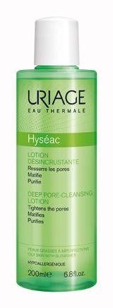 Uriage Laboratoires Dermatolog Hyseac Lozione Dermopurificante 200 Ml