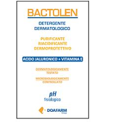 Doafarm Group Bactolen Detergente Dermatologico 250 Ml