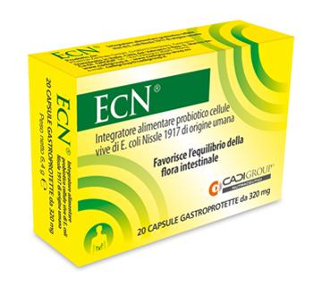 Ca.di.group Ecn 20 Capsule