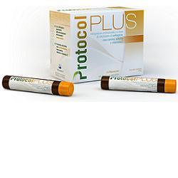 Vita Research Protocol Plus 21 Flaconcini 25 Ml