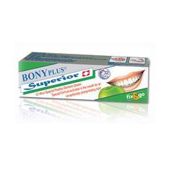 Anfatis Bonyplus Crema Adesiva Per Protesi Dentaria 40 G