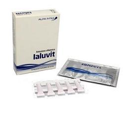Alfa Intes (ind.ter.splendore) Ialuvit Soluzione Oftalmica 15 Flaconcini 0 6 Ml