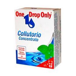 Pasquali One Drop Only Collutorio Concentrato 25 Ml