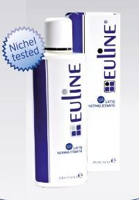 Aennepharma Euline Latte Normalizzante 200 Ml