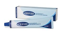 Polifarma Benessere Dentifricio Neo Emoform 100 Ml