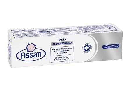 Unilever Italia Fissan Pasta Pantenolo 100 Ml