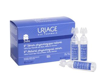 Premier Serum Soluzione Fisiologica Per Naso E Occhi 18 Monodose Da 5 Ml