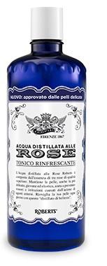 L.manetti h.roberts e C. Acqua Alle Rose Roberts Tonico 300 Ml