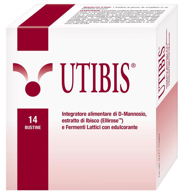 Natural Bradel Utibis 14 Bustine
