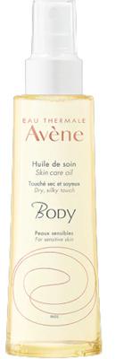 Avene (pierre Fabre It.) Eau Thermale Avene Body Olio 100 Ml