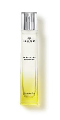Laboratoire Nuxe Italia Nuxe Eau De Parfum Le Matin Des Possibles 50 Ml