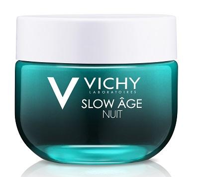Vichy (l'oreal Italia) Slow Age Soin Nuit P 50 Ml