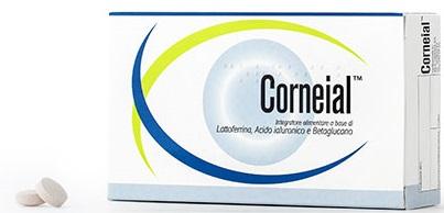 Biodue Corneial 30 Compresse